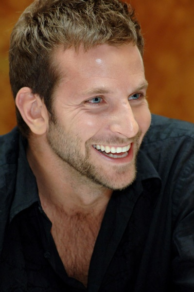 Bradley Cooper is so sexy.  It was hard to pick one picture of him...so I pinned 2, okay 4