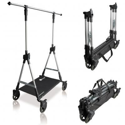 Fashion Trolley from The Steamery