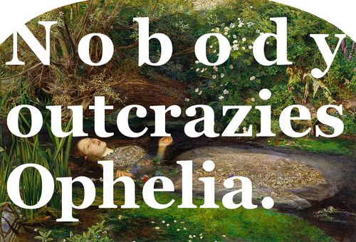 Ophelia S Shroud: 66 Best Bitchface Art Images On Pinterest