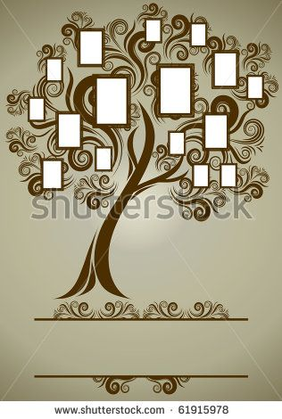 278 best Arbol genealógico, Family tree images on Pinterest