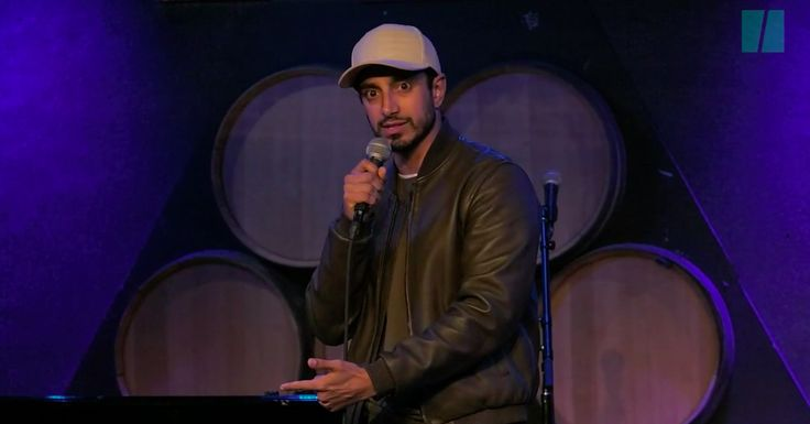 Riz Ahmed's Powerful Rap Will Make You Rethink The True Cause Of Terrorism | The Huffington Post