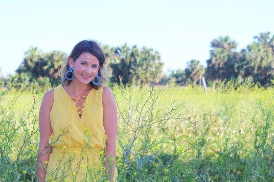 Shotguns & Seashells | Florida Fashion Blogger | FL Style