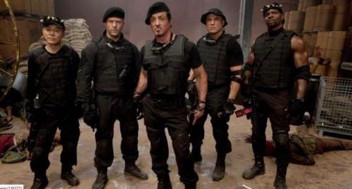 Spettacoli: I #Mercenari #4 parla Sylvester Stallone: 'sarà qualcosa di diverso' (link: http://ift.tt/2iQm1ju )