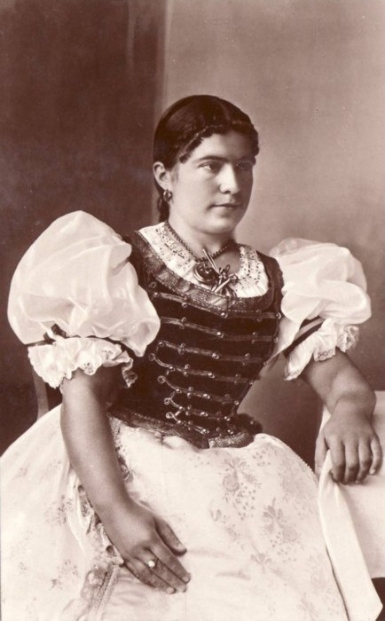 Hungary 19th century