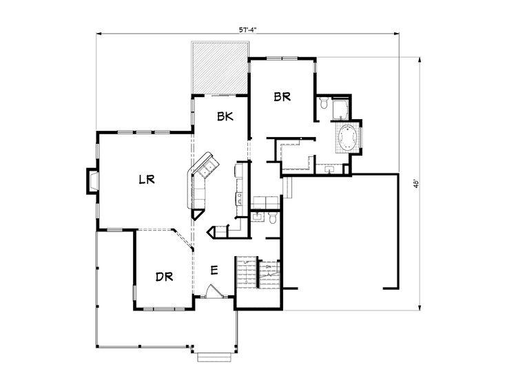 Fullerton plan in 2020 floor plans outside living u