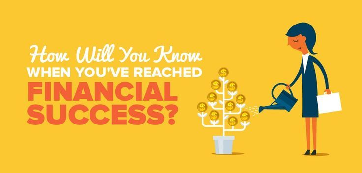 How will YOU know when you've reached financial success? What does financial success mean to you? http://www.smartpassiveincome.com/how-will-you-know-when-youve-reached-financial-success/