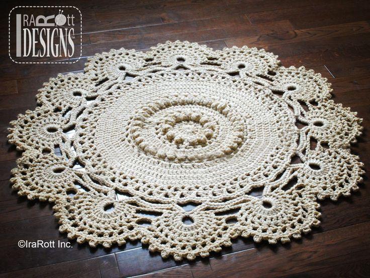 78 best totora images on Pinterest   Crochet patterns, Doilies ...