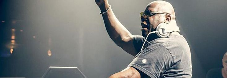 Carl Cox will headline Creamfields' 2018 event next August, making it the first time the techno legend has appeared at the UK festival in a decade.