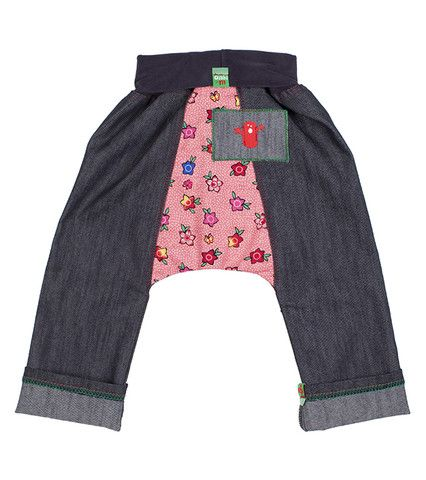 As seen in Offspring | Oishi-m, Baby, Infant, Toddler, Children's Clothing, Girls, Living Lovely Skinny Jean http://www.oishi-m.com/collections/all/products/living-lovely-skinny-jean