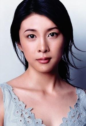 竹内結子(Yuko Takeuchi)