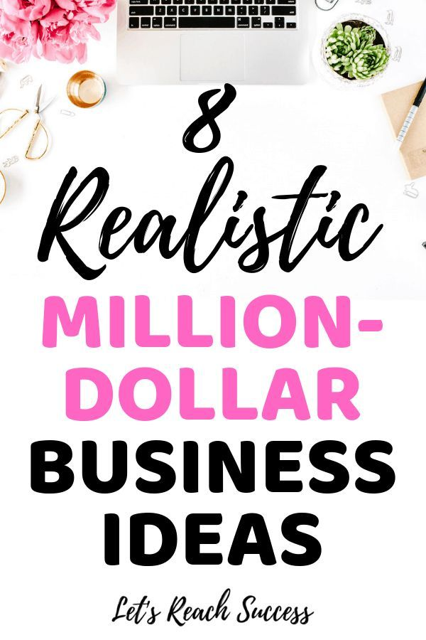 Millionaire Ideas 2019 How to Become a Millionaire Online in 2019: 8 Realistic Million