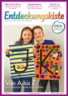 Cover Entdeckungskiste Schnupperabo!