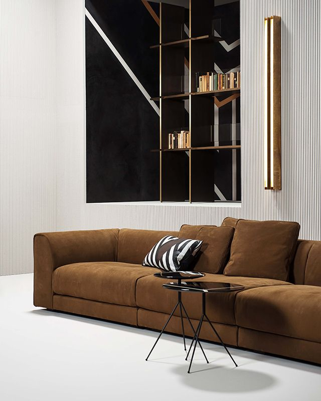 Leather Sofa Rafael Baxter Peinture Maison Idee Deco