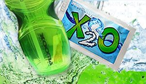 X2O is an exclusive and unique nature-made mineral complex delivered in an easy-to-use sachet. It is found only one place on the earth, from a pristine ocean source near the Okinawan Islands. With countless testimonies from around the world, people are sharing transformations in their personal health that they directly attribute to X2O.