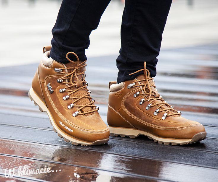 Stylowy grudzień! #HellyHansen #outdoor #shoes #Sizeer #fashion #trendy
