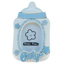 Baby-Fotorahmen Flasche blau https://www.cake-company.de/de/taufe-/-baby/baby-fotorahmen-flasche-blau.html