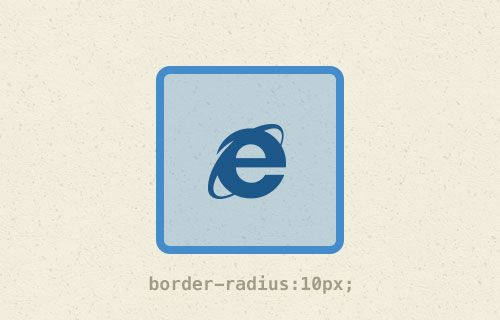 How to Enable CSS3 Border Radius in Internet Explorer 8 and below