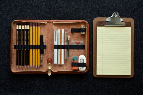 portfolio of drafting tools
