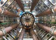 Ver CERN libera 300 TB de datos sobre el Gran Colisionador de Hadrones