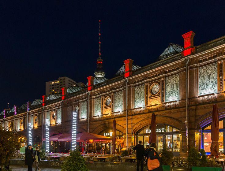 Hackescher Markt - Berlin