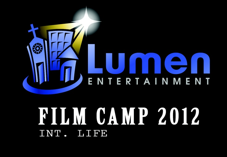 Looking for a summer camp, come join us June 8th-16th. For More information visit  http://www.lumen.tv/film-camp/