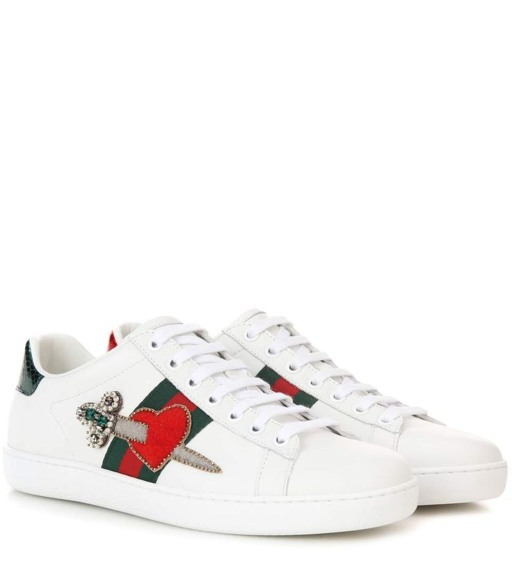 best 25 gucci sneakers ideas on pinterest. Black Bedroom Furniture Sets. Home Design Ideas