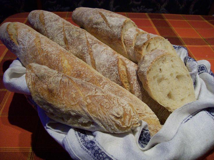 Anis Bouabsa baguette