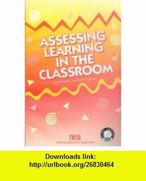 9 melhores imagens de cheap e book no pinterest tutoriais livro e assessing learning in the classroom student assessment series 9780810620704 jay mctighe fandeluxe Image collections