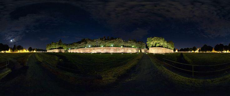 Lucca mystery tour: sapevi che le cinquecentesche mura della città sono da secoli fonte di leggende e misteri? Scoprilo con questo tour di Lucca misteriosa