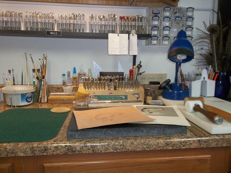 Art Craft Desk