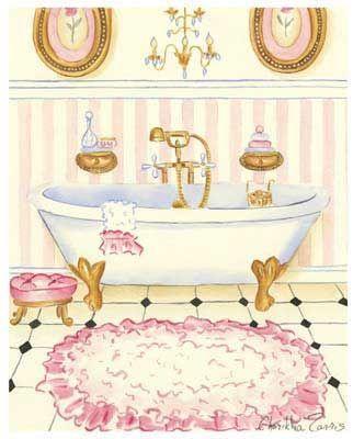 Imágenes decoupage baño (pág. 10)   Aprender manualidades es facilisimo.com