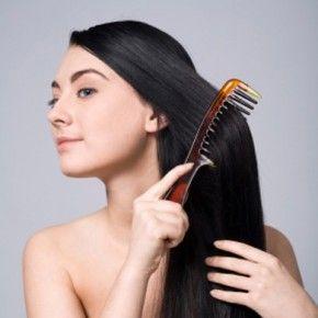Мытье волос народными средствами. Рецепты