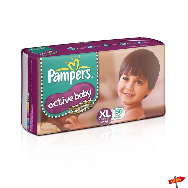Flat 30 % off in Baby Diapers