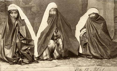 Yemeni Jews 33 - Carl Rathjens, c 1920s