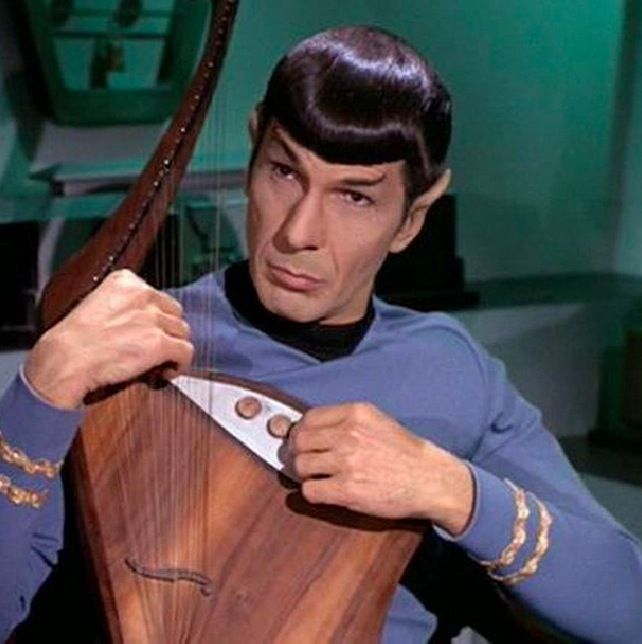 "Actor Leonard Nimoy, who portrayed the beloved Vulcan 'Spock' on the original ""Star Trek"" TV show, died today (Feb. 27) at 83 years old. Goodbye both Leonard Nimoy a great humorist and black belt in sarcasm, and Admiral Spock an implacable foe to the enemies of the Federation and peace throughout the galaxy."