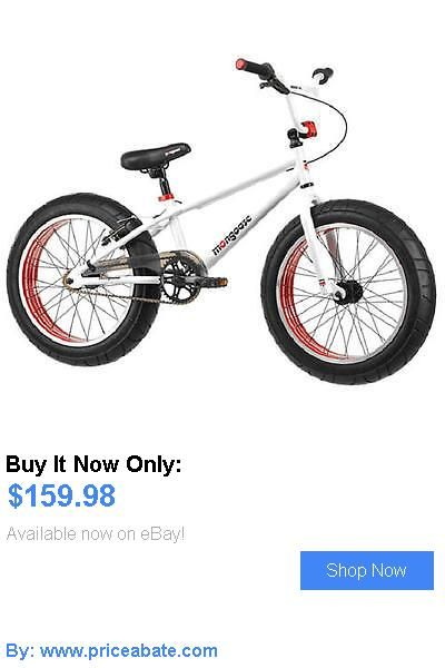 bicycles: Boys 20 Inch Mongoose Stomp Bike BUY IT NOW ONLY: $159.98 #priceabatebicycles OR #priceabate