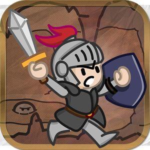 Download Paper Dungeons APK - http://apkgamescrak.com/paper-dungeons/
