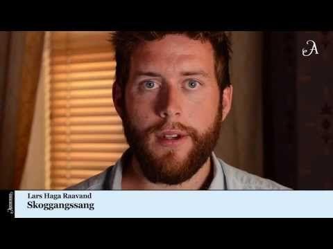 ▶ Lars Haga Raavand - Skoggangssang - YouTube