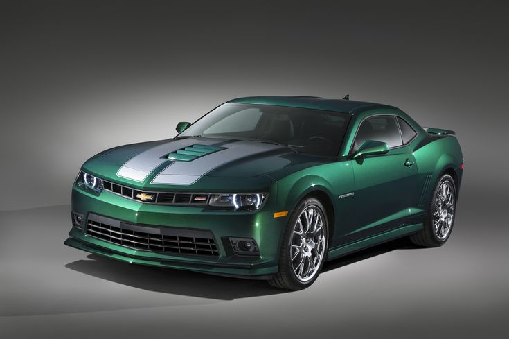 19 best whats in the news images on pinterest investing chevrolet special edition camaro ss for sema fandeluxe Images