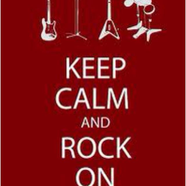Rock And Roll Quotes: Rock And Roll Quotes And Sayings. QuotesGram