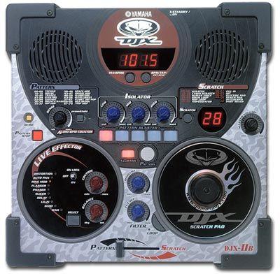 DJX-IIB