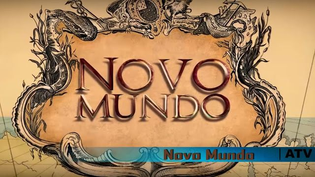 REDE ALPHA TV | : Novo Mundo