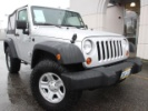 2009 Jeep Wrangler X White http://www.iseecars.com/used-cars/used-jeep-wrangler-for-sale
