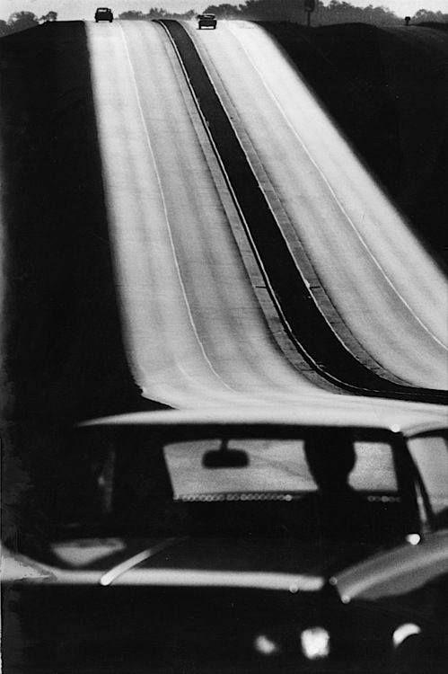 George W. Gardner Route 70 Missouri 1967