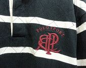 vintage 90s Polo Sports Ralph Lauren Rugby longsleeve shirts