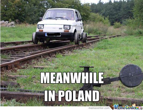 Poland Lol
