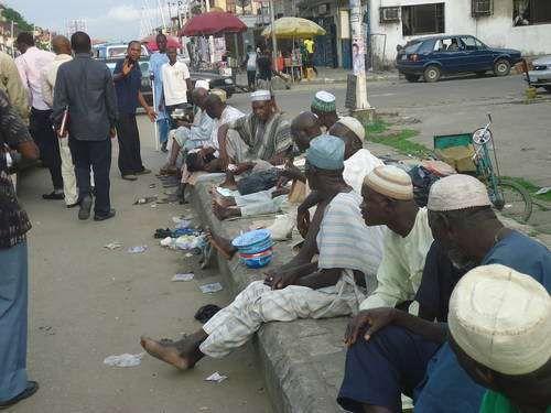 Kano Arrests 94 Beggars For Violating Law Banning Street Begging - https://www.okay.ng/189342    #Beggars #Kano #Street Begging - #News