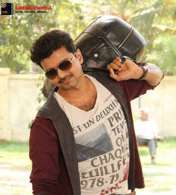 #Kaththi Movie Latest Stills   More Stills: http://tamilcinema.com/kaththi-new-stills/