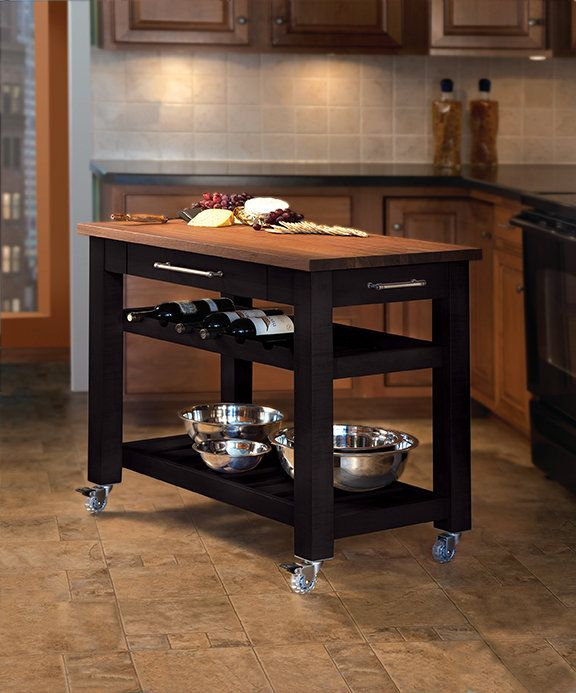 Only Best 25+ Ideas About Mobile Kitchen Island On