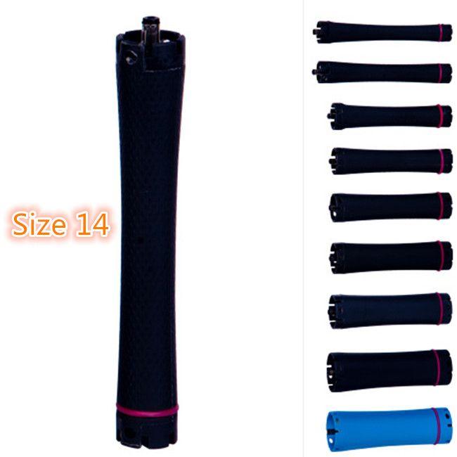 high quality PTC heating hair perm roller, professional hair perm rod, 36V output
